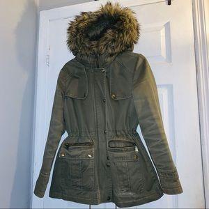 Michael Kors - Army Green Jacket
